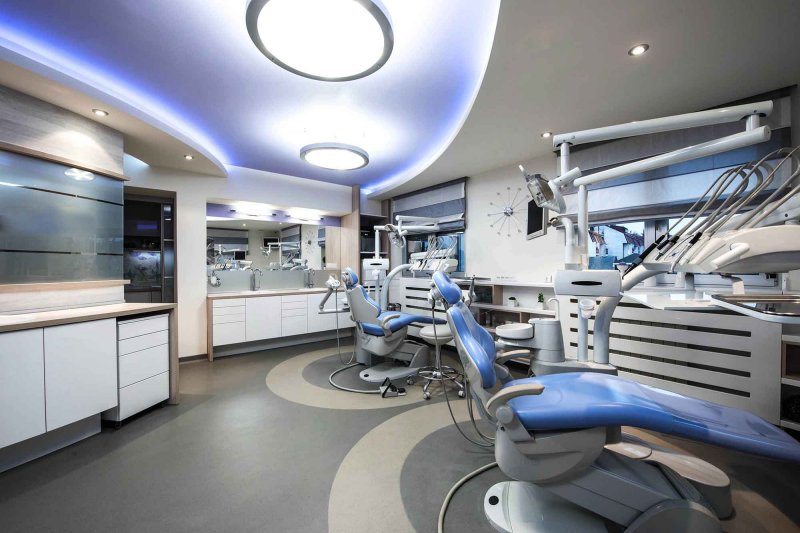 Medical/Dental Offices